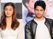 Sidharth Malhotra finds himself lonely as Alia Bhatt enjoys Katrina Kaif's company