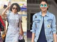 Anushka Sharma and Kangana Ranaut to play Gujarati girls