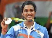 Bollywood celebs can't stop gushing over PV Sindhu's historic achievement