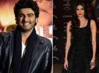 Haven't recommended Athiya Shetty for 'Mubarakan', says Arjun Kapoor