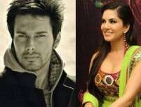 Sunny Leone refuses to kiss co-star Rajneesh in 'Beiimaan Love'