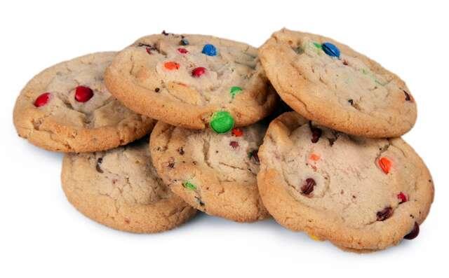 3 amazing weekend cookie recipes
