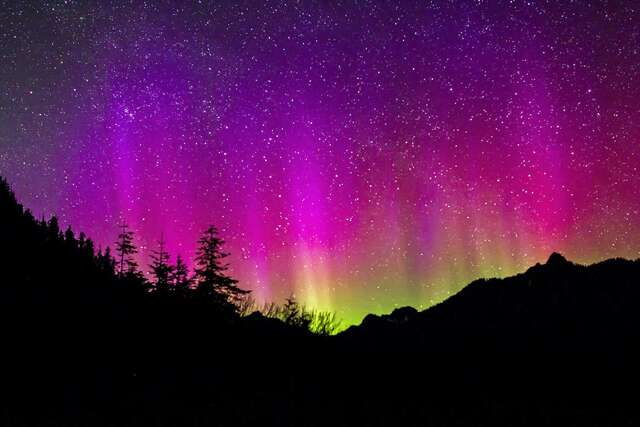5 reasons to see the Southern Lights