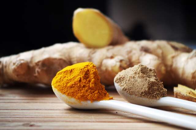 Spices that boost your immunity