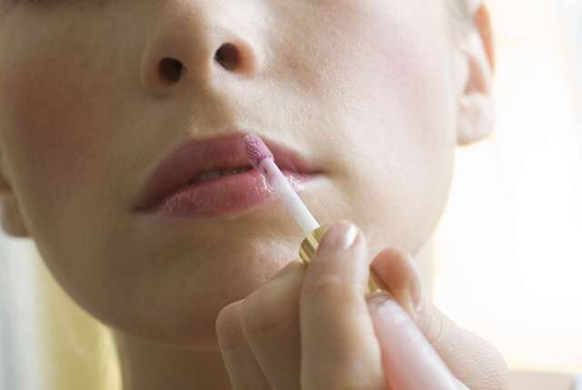 Top tips for healthy lips