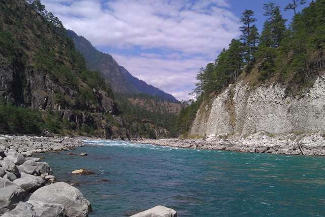 Why you should be in Arunachal this September