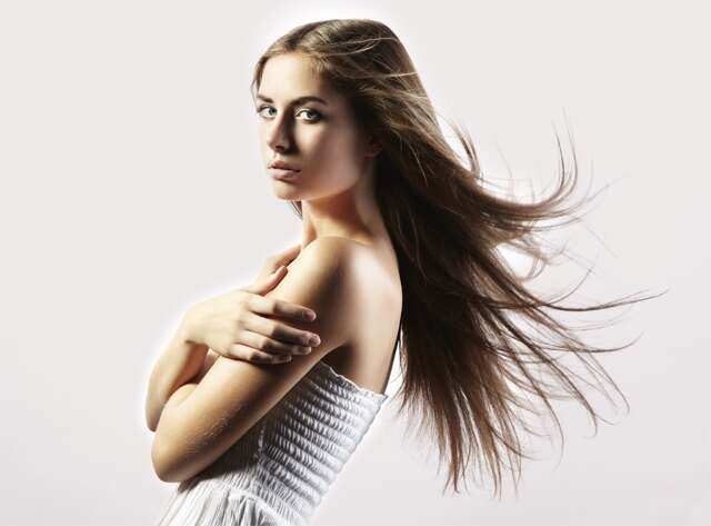 How To Tame Your Flyaway Hair Femina In