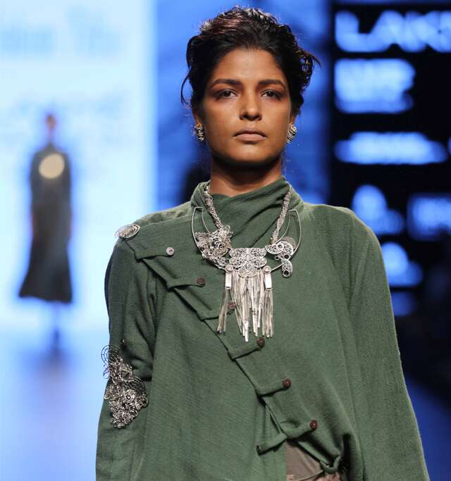 Jewellery designer Suhani Pittie's moving tribute