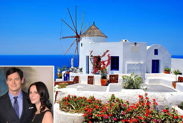 5 babymoon destinations that even celebs love