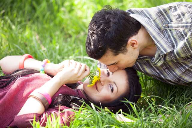 Why you should stop looking for your soulmate