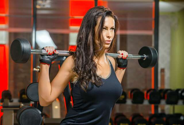 Easy ways to motivate yourself to work out
