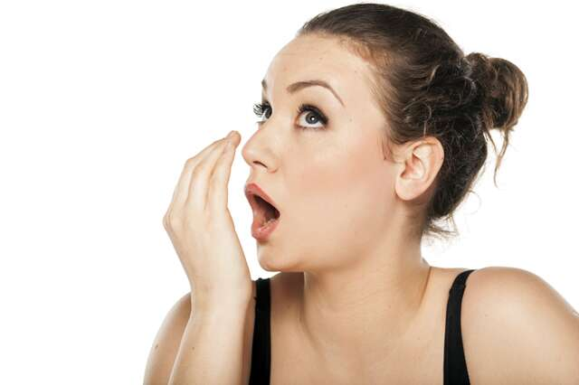 Bad breath? Try these natural mouth fresheners