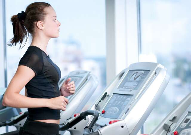 Tips to ease back into working out after a break