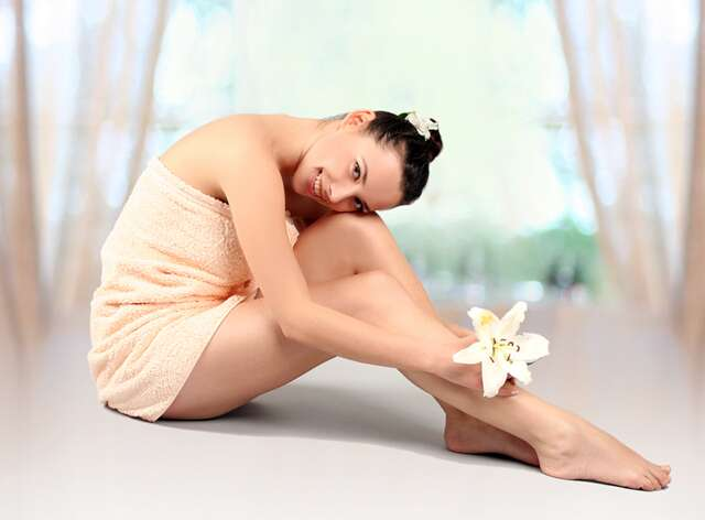 3 tips for down-there skin care