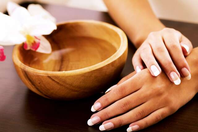 Secret tricks for silky-smooth hands