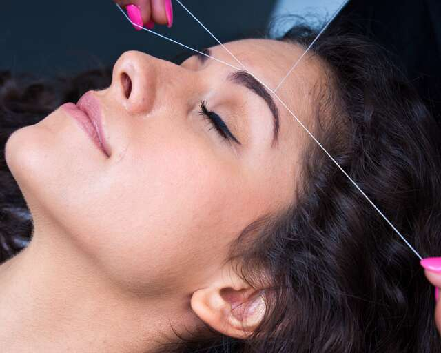 4 Tips For Perfect Eyebrows Femina