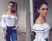Ace daytime makeup and hair like Aditi Rao Hydari