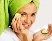 5 ways to use cucumber in your beauty regimen