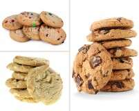 3 classic cookie recipes for weekend baking