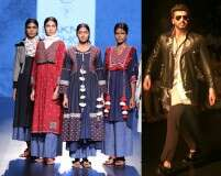Grazia Young Fashion Awards at Lakmé Fashion Week