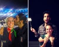5 Olympian couples giving us #relationshipgoals
