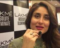 In conversation with Kareena Kapoor Khan at LFW