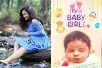 Sumit Sambhal Lega actress Manasi Parekh blessed with a baby girl