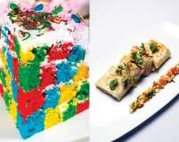 Three delicious recipes for kids