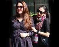 Aunt Karisma plans to pamper baby Taimur Ali Khan Pataudi