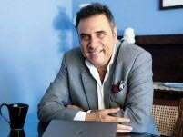 Boman Irani becomes a grandfather