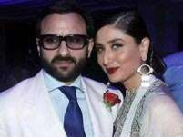 Saif Ali Khan and Kareena Kapoor Khan may be proud parents of a baby boy