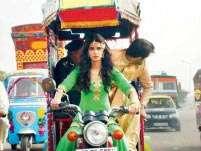 Exclusive: Diana Penty's look from 'Happy Bhag Jayegi'