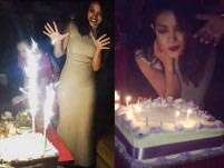 Inside pics from Priyanka Chopra's grand birthday bash