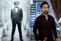 Nakuul Mehta takes a day off only for Thalaivaa