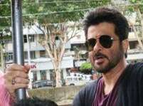 Anil Kapoor reacts on train stunt controversy