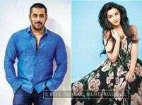 Salman Khan and Alia Bhatt take top position on Times Celebex