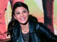 Jacqueline Fernandez to be the new face of Being Human?