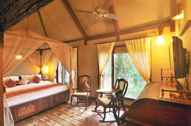 Best hotels in India for a staycation