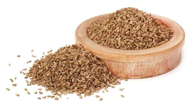 Carom seeds or ajwain benefits