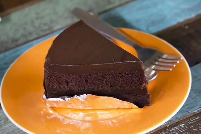 Three sinful chocolate indulgences for your sweet tooth