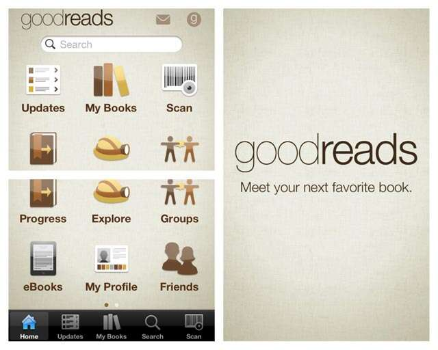 4 must-have apps for bookworms