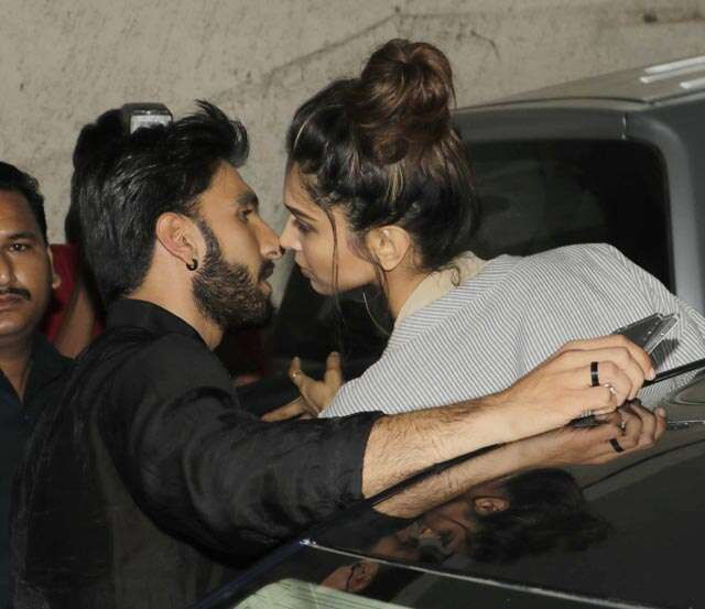 Deepika and Ranveer's romance is the real deal