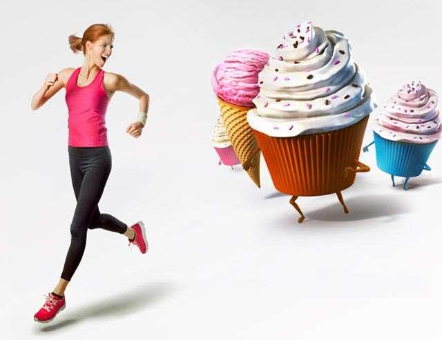Control your sugar cravings