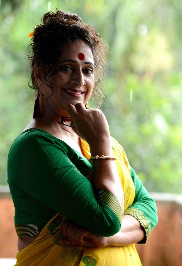 India's first transgender principal on redefining beauty