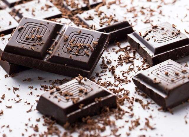 5 legit health benefits of dark chocolate