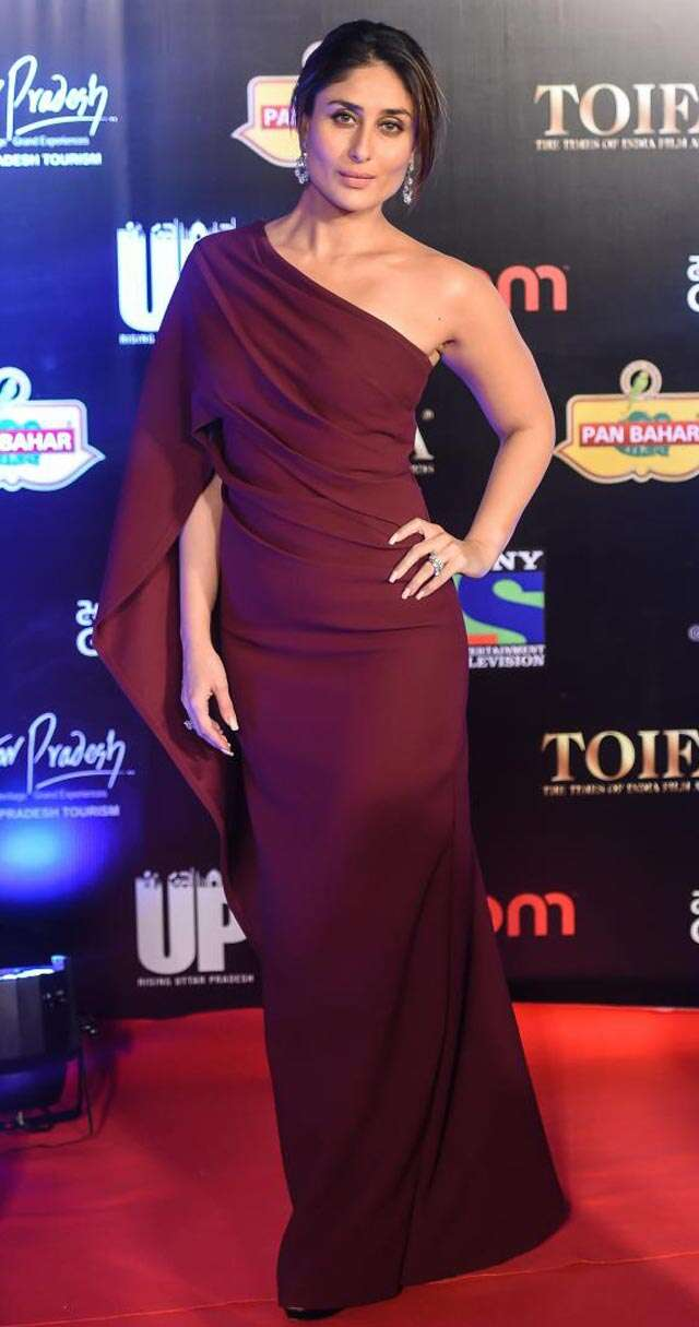 Kareena doesn't want to hide her baby bump