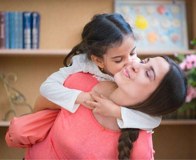 5 truths to remember when you feel you are a Bad Mom
