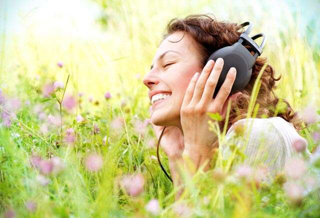 Why listening to music is good for your health