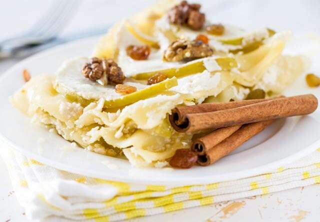 Three amazing recipes from southern Italy
