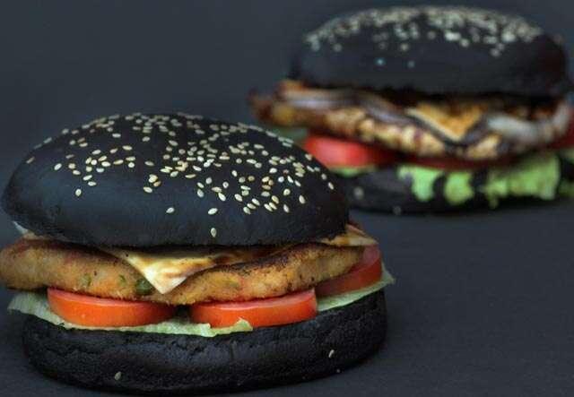 Restaurant review: Burger bonanza at Barcelos